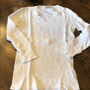 Lucky brand size XS thermal long sleeve